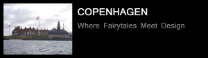 Copenhagen - Where Fairytales Meet Design
