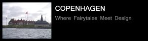 Copenhagen - Where Fairytales Meet Design