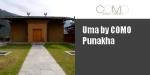 Uma by Como Punakha