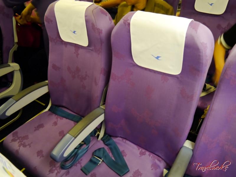 Xiamen Airlines 855 Xmn Sin Travelwerke