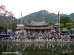 Nanputuo Temple