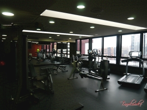 Gym_ICMEL
