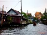 Khlongs of Thonburi