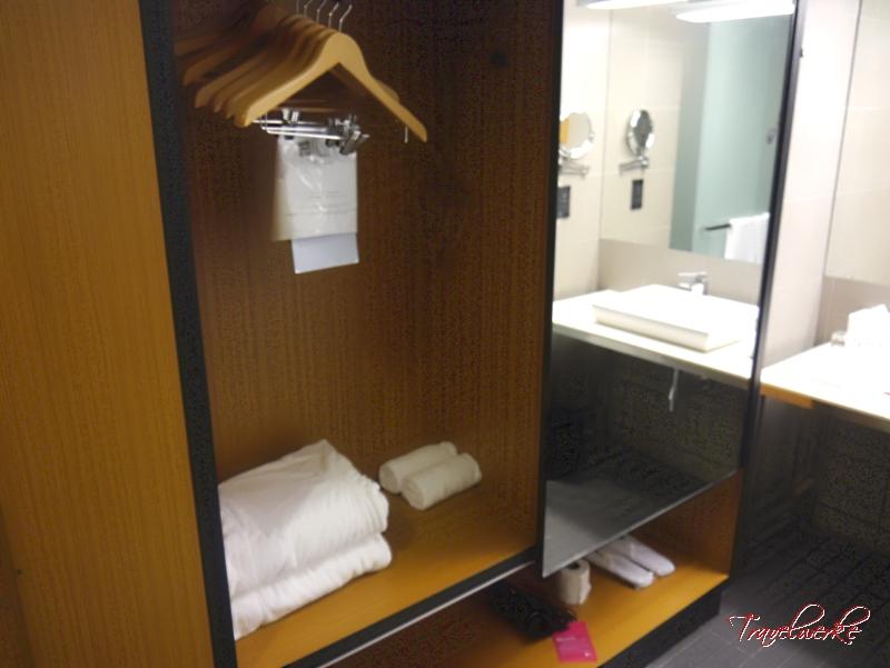 Rooms: Aloft Kuala Lumpur Sentral