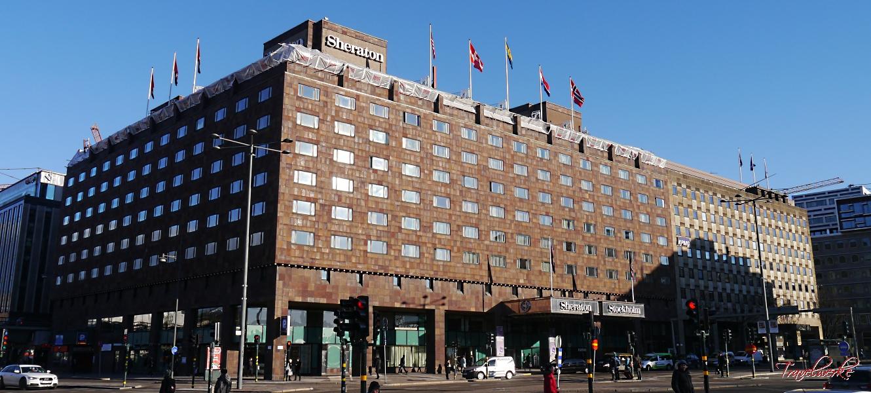 Sheraton stockholm hotel travelwerke for Hotel stockholm