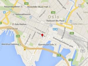 Location_ComfortBørsparken