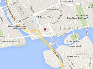 Location_SheratonStockholm