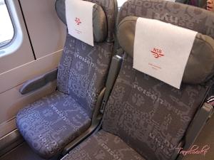 Bergensbanen_Seat