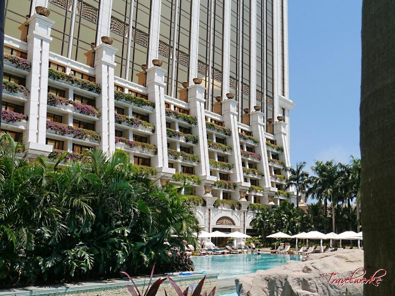Galaxy Hotel Macau Travelwerke