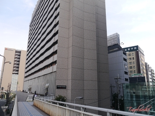 CY Osaka_Facade1