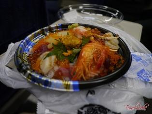 TokaidoShinkansen_Dining3