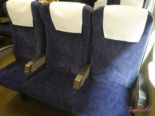 TokaidoShinkansen_Seat1