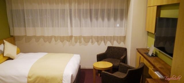 GraceryShinjuku_Guestroom1