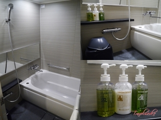 GraceryShinjuku_Guestroom7