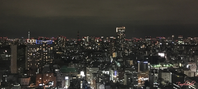 GraceryShinjuku_NightView1