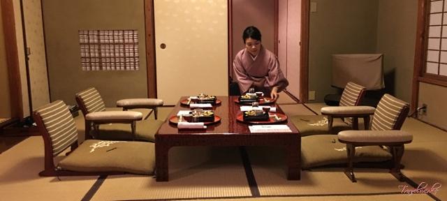 Hiiragiya_Dining1
