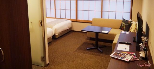 VillaAneyakoji_Guestroom1